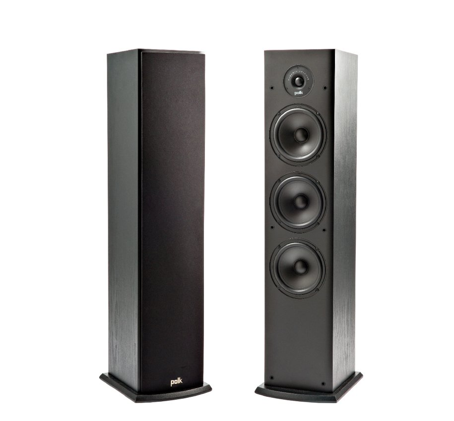 Polk Audio T-Series 5.0 pilt 0