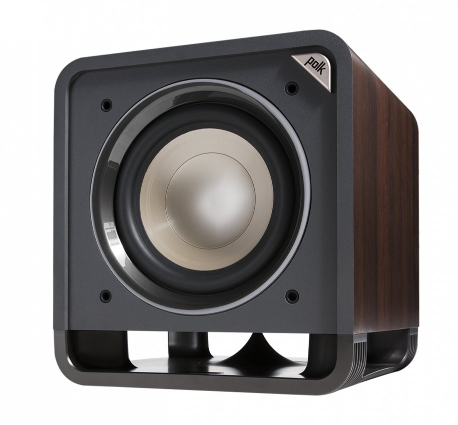 Polk Audio HTS-10 pilt 2