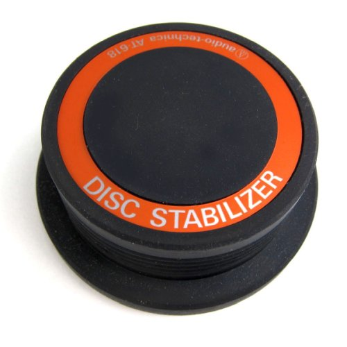 Audio Technica AT618 DISC STABILISER
