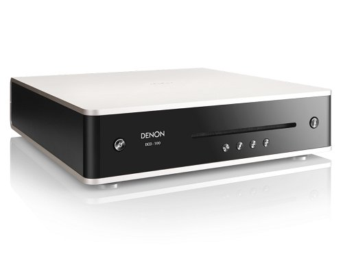 Denon DCD-100 Design Series