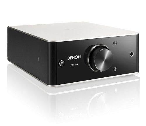 Denon PMA-60 Design Series soodushind −38%