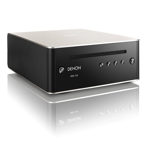 Denon DCD-50 Design Series