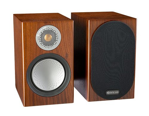 Monitor Audio Silver 50 soodushind −3%