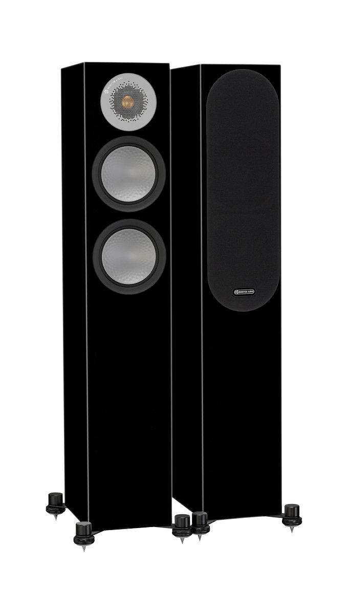 Monitor Audio Silver 200 High Gloss pilt 0