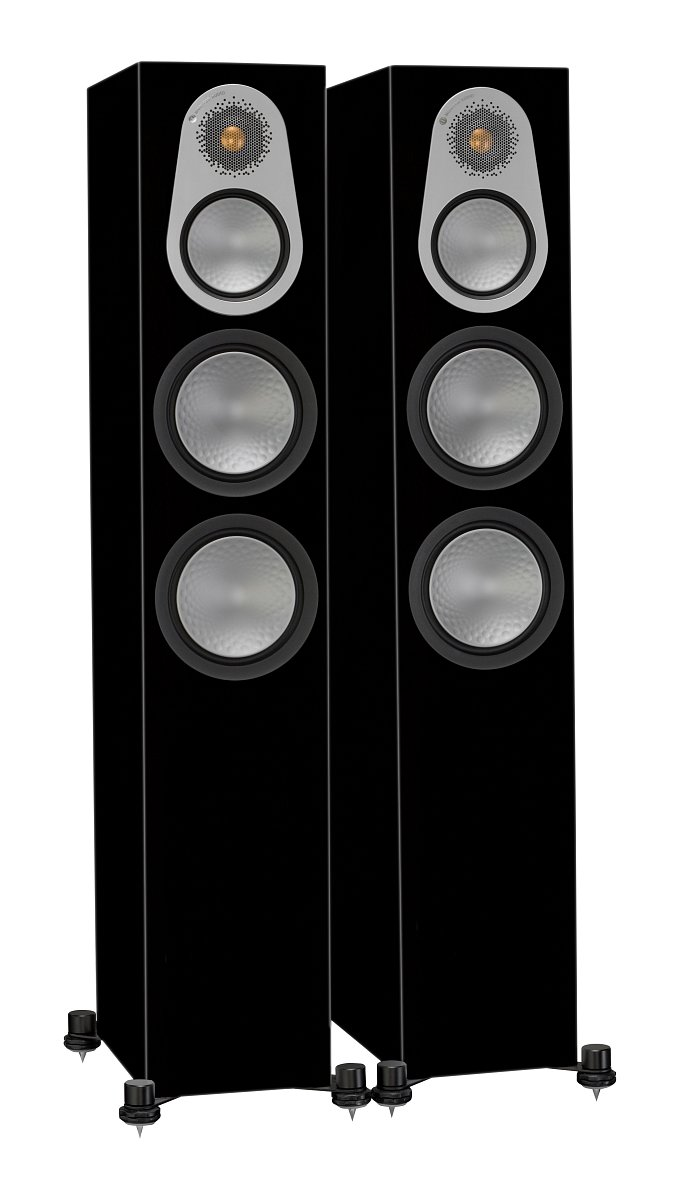 Monitor Audio Silver 300 High Gloss pilt 0
