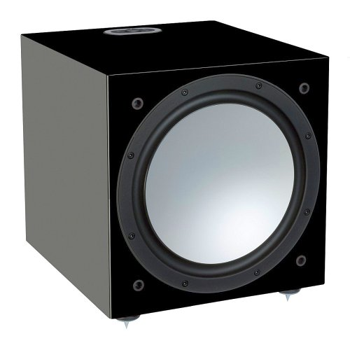 Monitor Audio Silver W-12 High Gloss