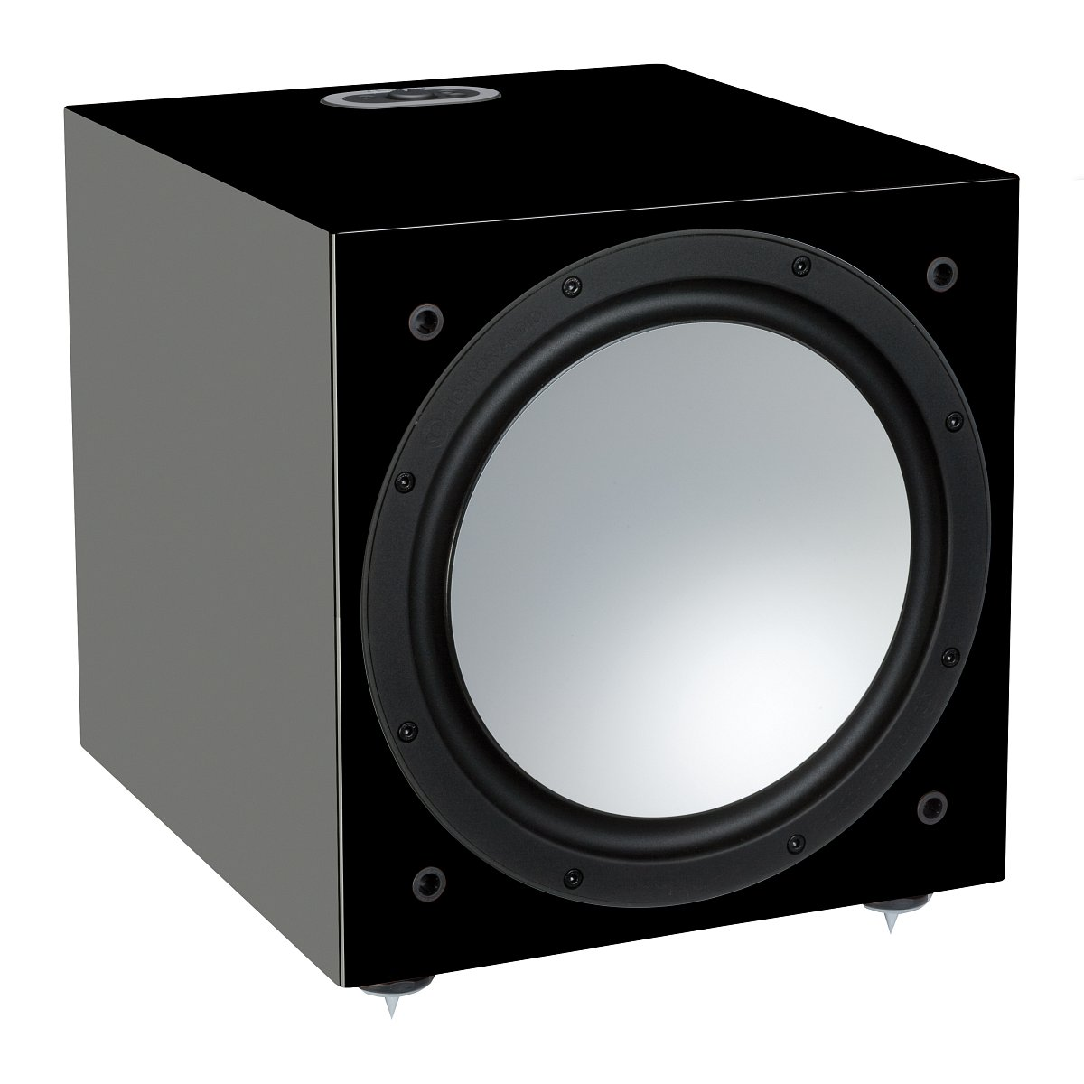 Monitor Audio Silver W-12 High Gloss pilt 0