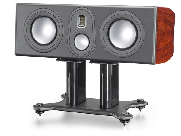 Monitor Audio Platinum PC350 II Centre Stand (paar) pilt 1