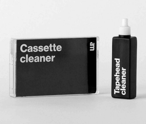 Koht nr. 5 - AM Cassette Cleaner