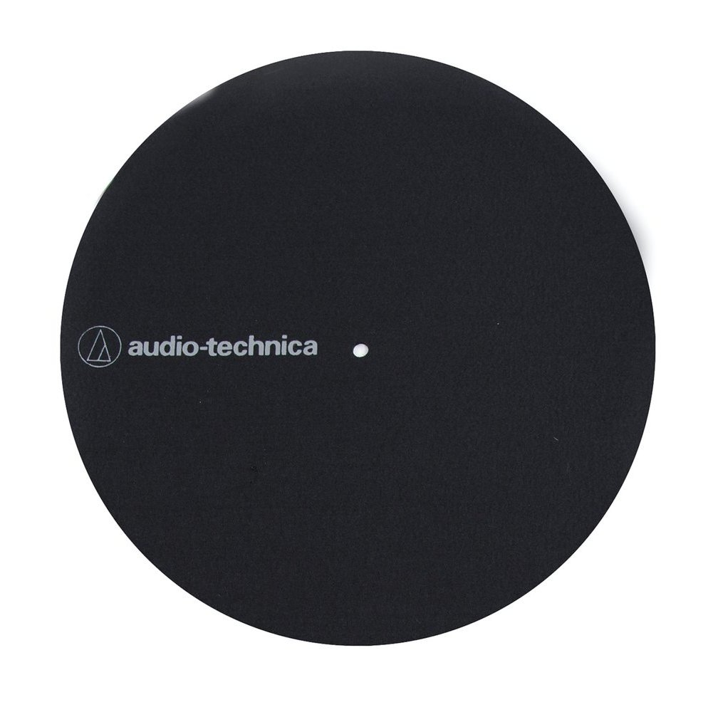 Audio-Technica AT-LP120XUSB-BK (BLACK) pilt 4