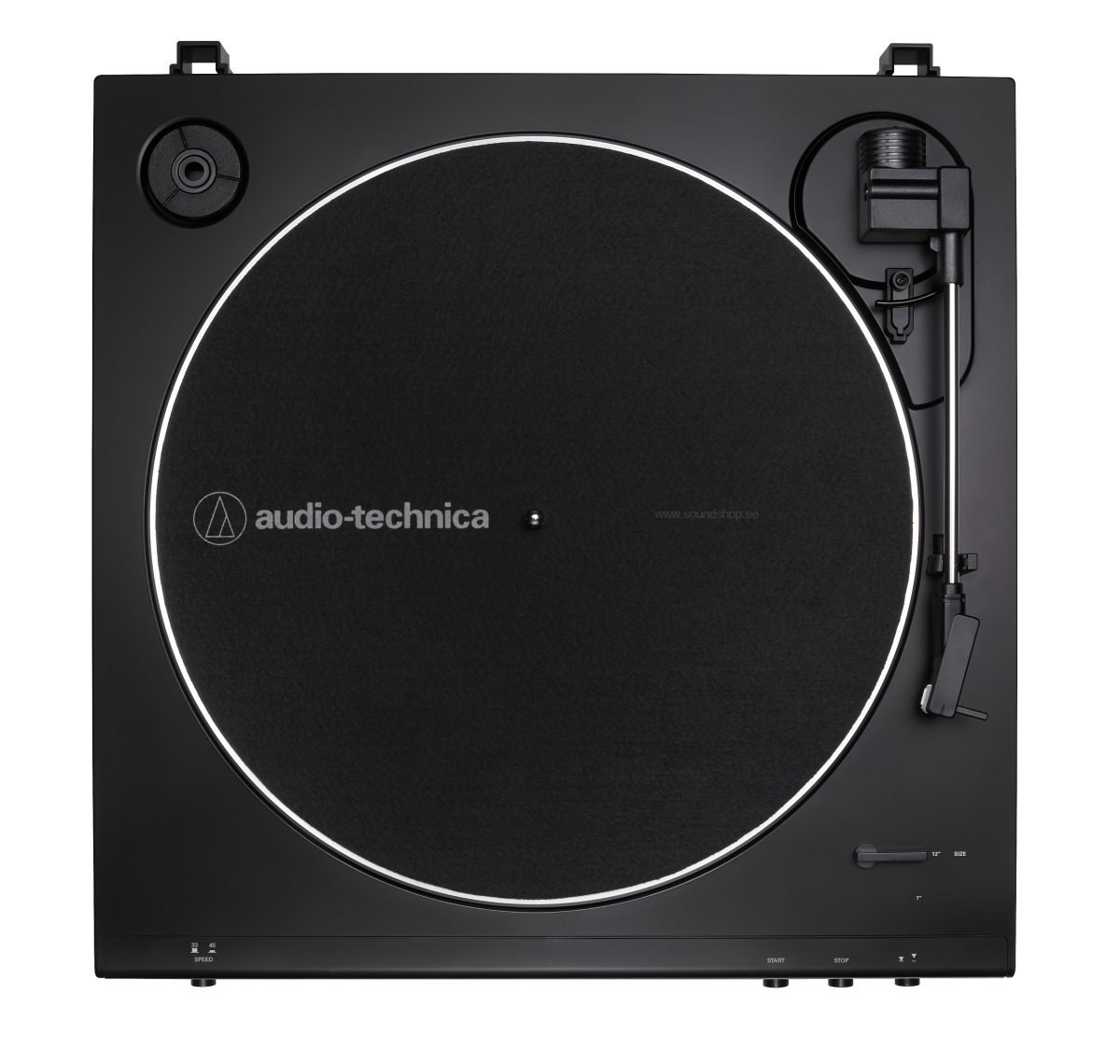 Audio-Technica AT-LP60XUSB pilt 2