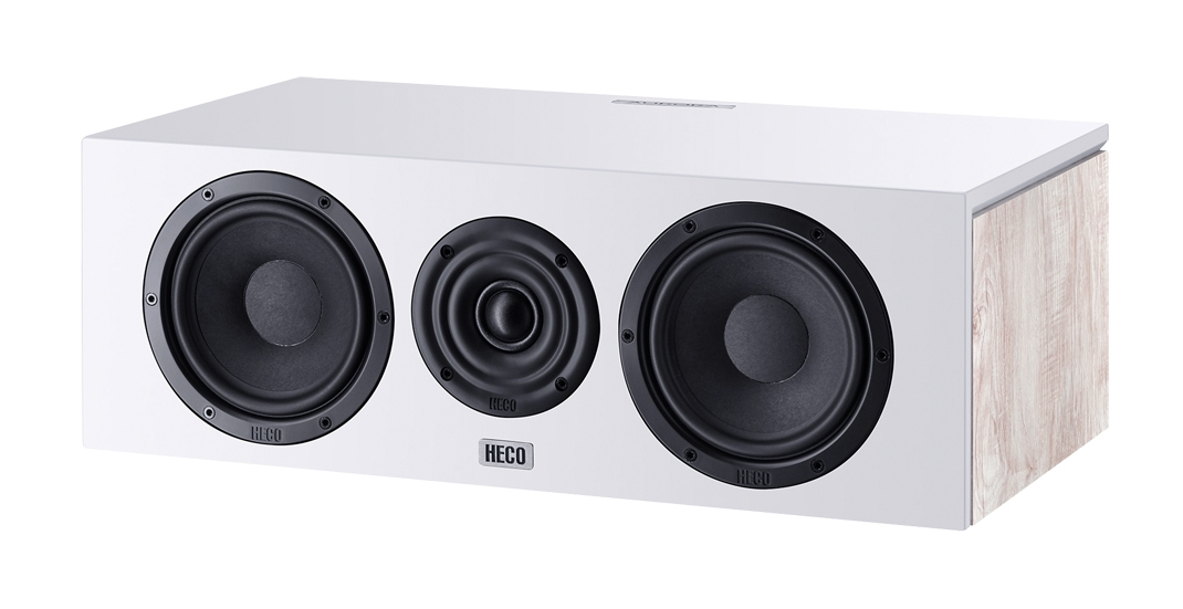 Heco Aurora 300+Center 30+SUB 30A pilt 2