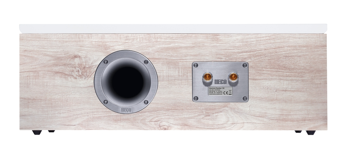 Heco Aurora 300+Center 30+SUB 30A pilt 3