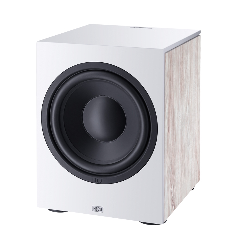Heco Aurora 300+Center 30+SUB 30A pilt 4