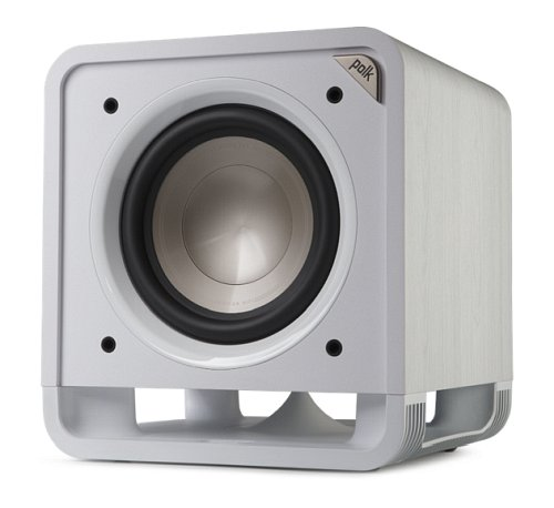 Polk Audio HTS-10 White