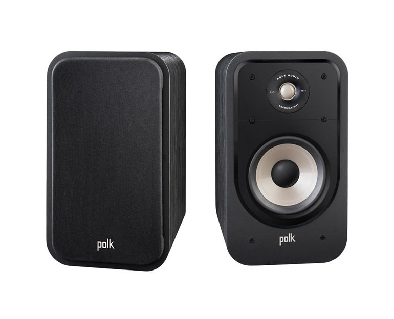 Polk Audio Signature S20e pilt 0
