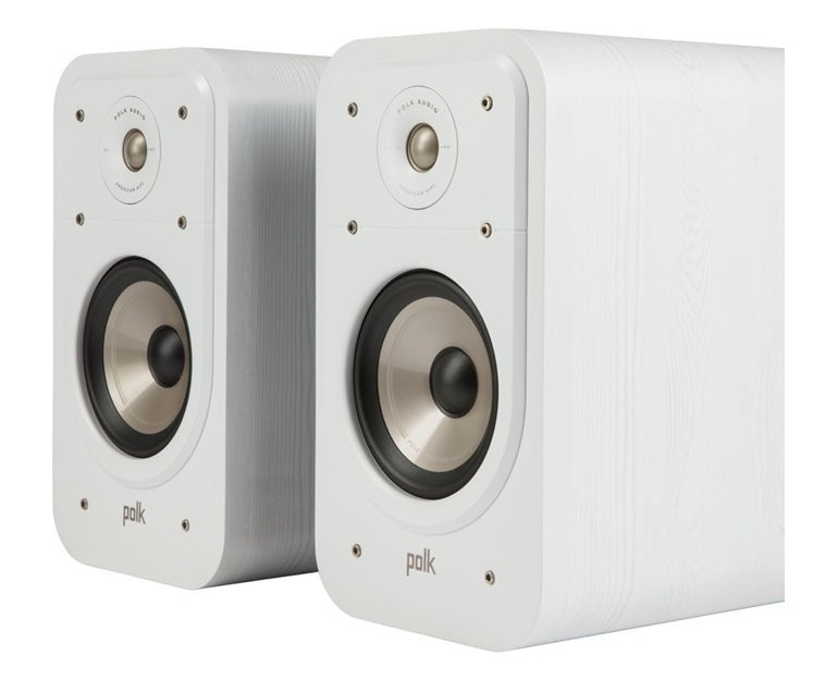 Polk Audio Signature S20e pilt 6