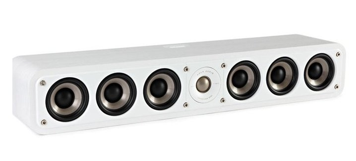 Polk Audio Signature S35e