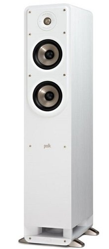 UUS: Polk Audio Signature S50e