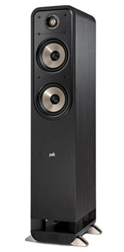 UUS: Polk Audio Signature S55e