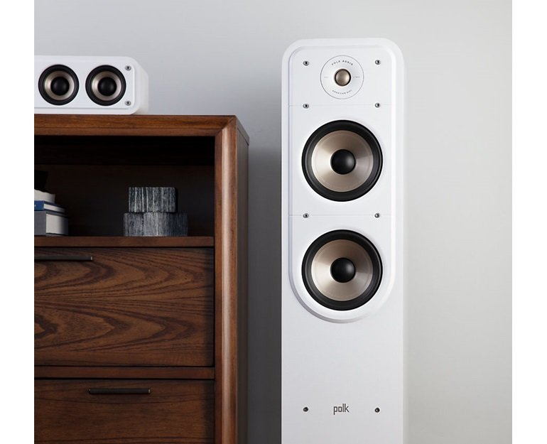 Polk Audio Signature S55e pilt 9