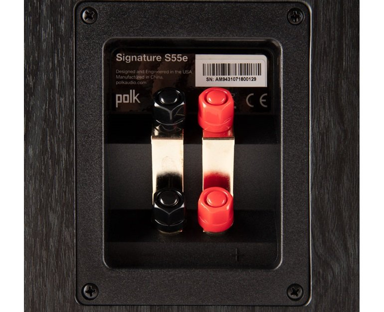 Polk Audio Signature S55e pilt 2