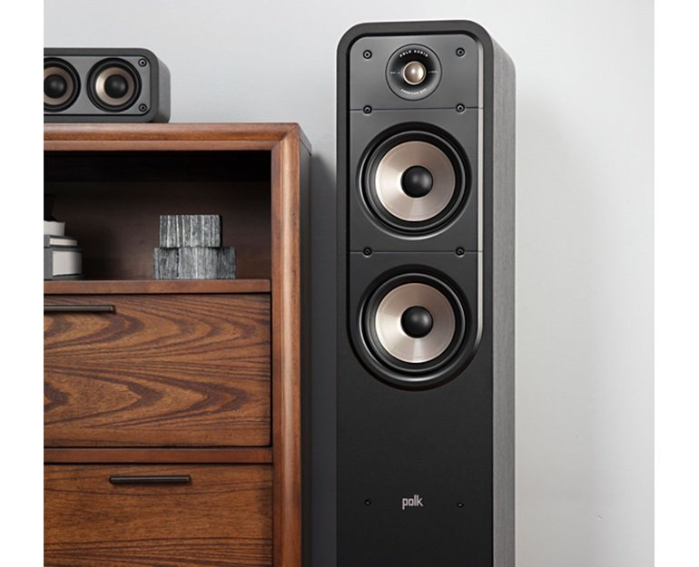 Polk Audio Signature S55e pilt 6