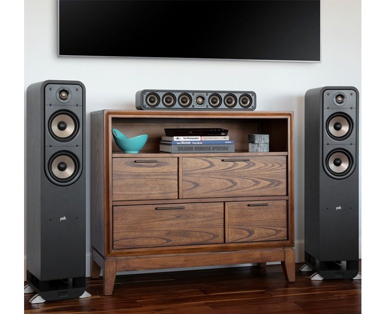 Polk Audio Signature S55e pilt 7