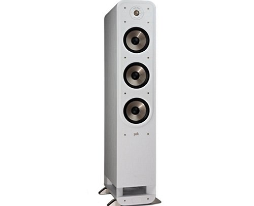 Koht nr. 5 - Polk Audio Signature S60e