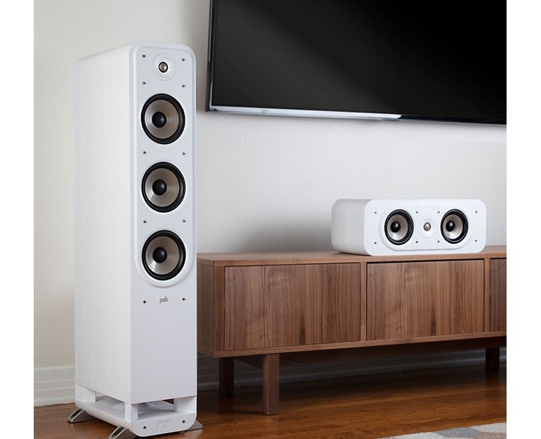 Polk Audio Signature S60e pilt 8