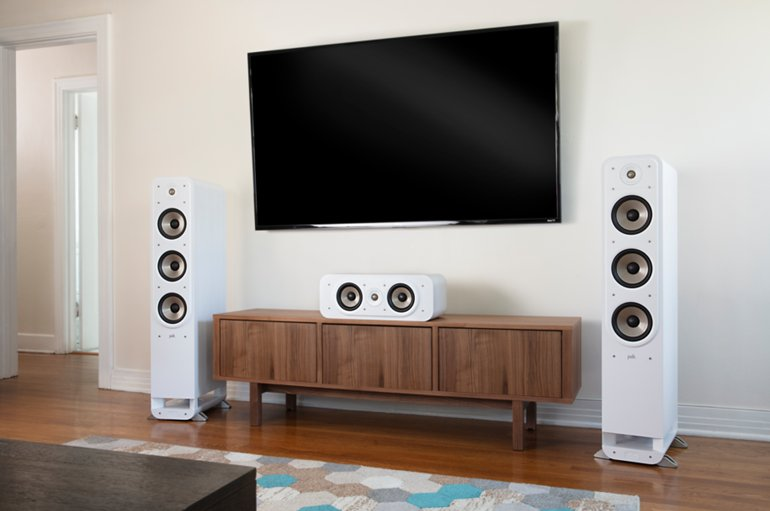 Polk Audio Signature S60e pilt 9
