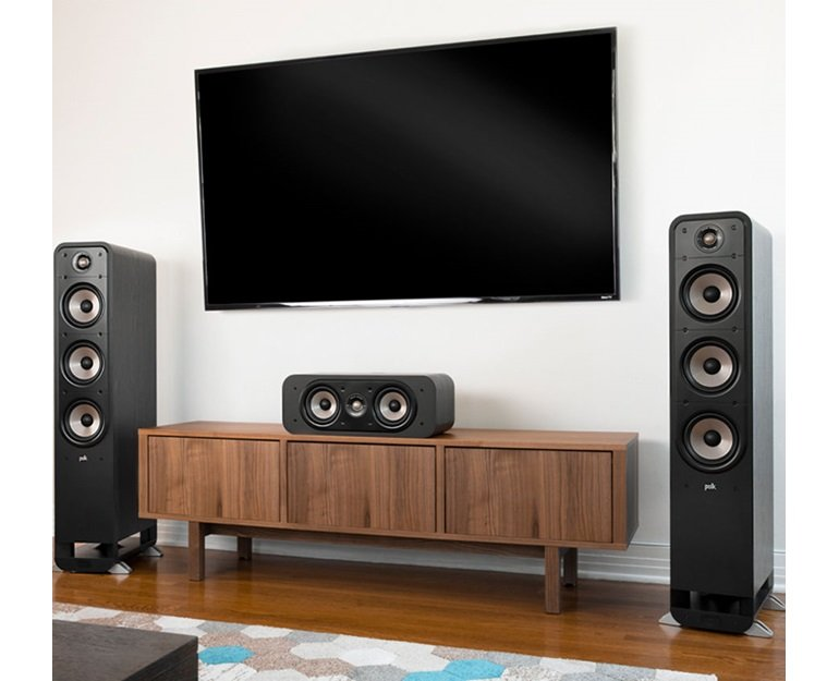 Polk Audio Signature S60e pilt 6