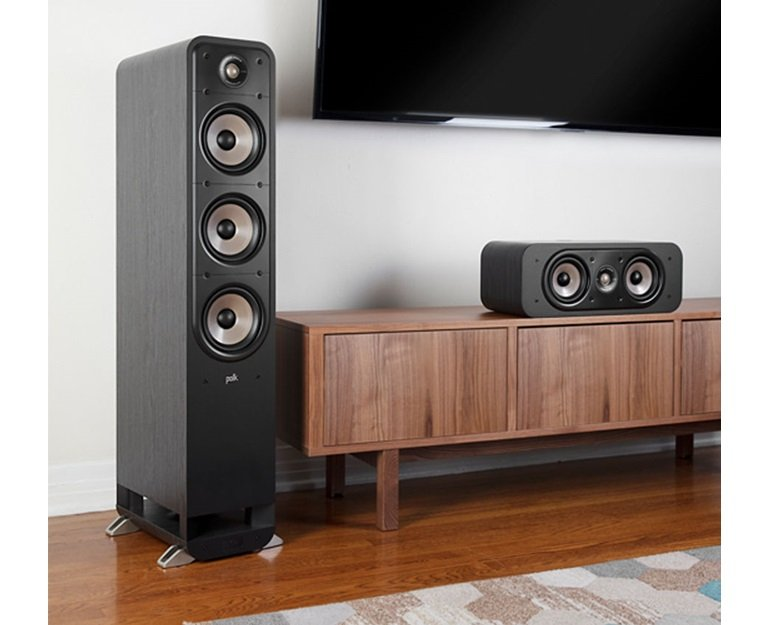 Polk Audio Signature S60e pilt 7