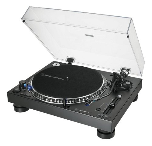Audio-Technica AT-LP140XP (BLACK)
