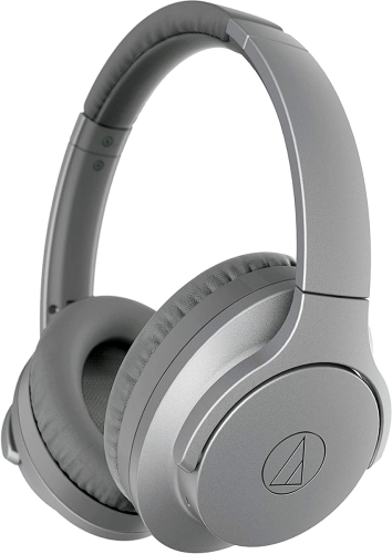 Audio-Technica ATH-ANC700BT GREY (Bluetooth)