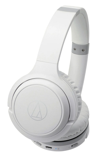 Audio-Technica ATH-S200BT (WHITE)