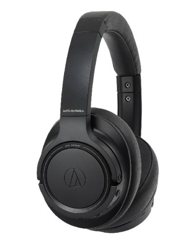 Audio-Technica ATH-SR50BT (BLACK)
