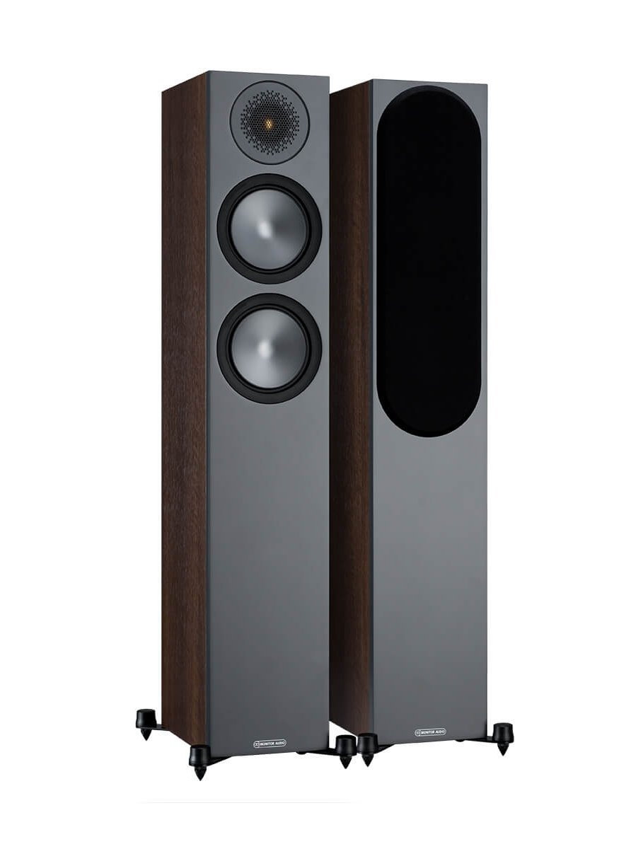 Monitor Audio Bronze (G6) 200 pilt 3
