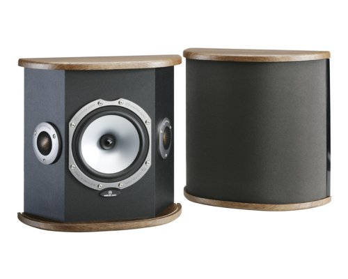 Monitor Audio Bronze BRFX pilt 0