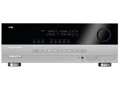 Harman Kardon AVR-347