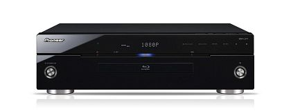 Pioneer BDP-LX71A