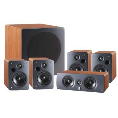 Q Acoustics 1010i 5.1 Cinema