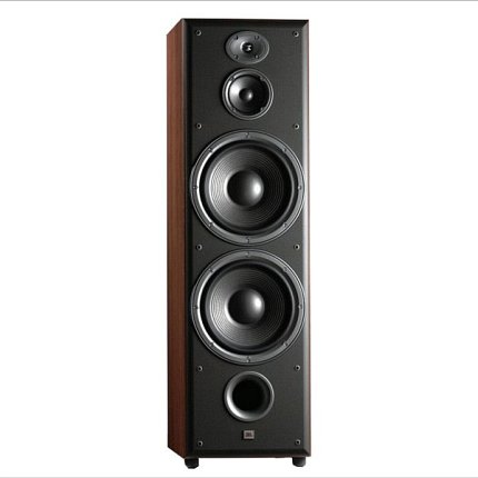 JBL Northridge E100