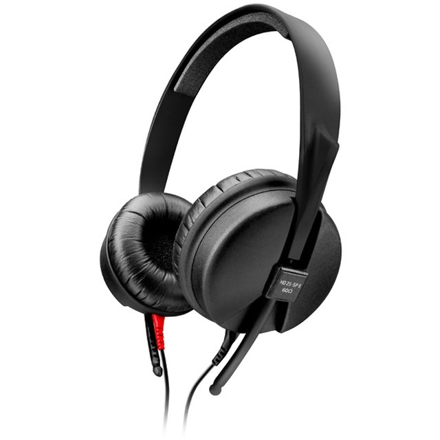 Sennheiser HD 25 SP1 pilt 0