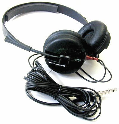 Sennheiser HD 25 SP1 pilt 1